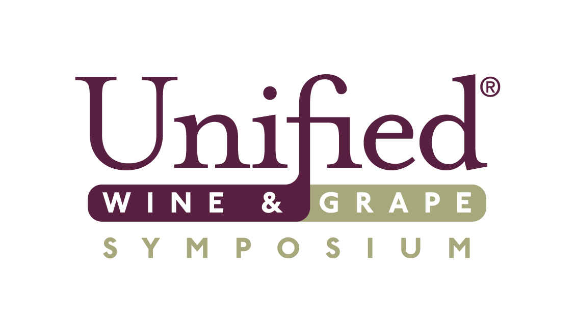 UNIFIED WINE&GRAPES SYMPOSIUM