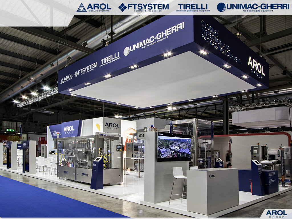 AROL GROUP   Experts in closing and inspection - Calendar of the
